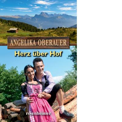 Herz über Hof (E-Book)