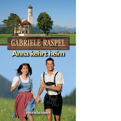 Anna kehrt heim (E-Book)
