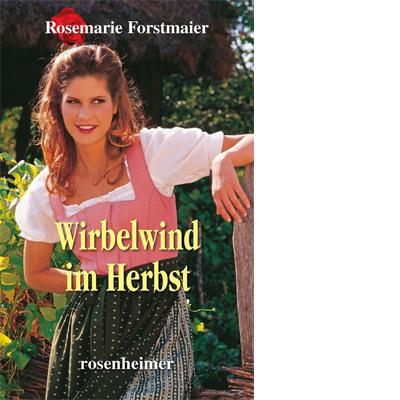 Wirbelwind im Herbst (E-Book)